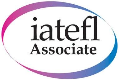 black-IATEFL-associate-2