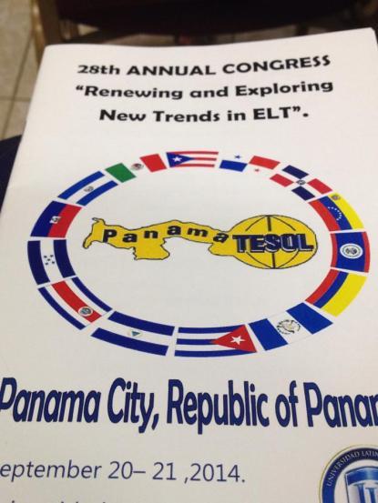 Panama TESOL 1